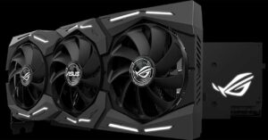 The NVIDIA RTX 2000 drops in price on ASUS and…