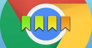 How to recover deleted bookmarks in Chrome