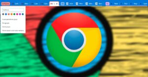 Tab groups in Google Chrome: available to everyone