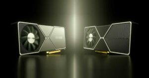 RTX 3000 leaks, why does it take so long to…