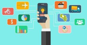 Useful apps for business and the corporate world