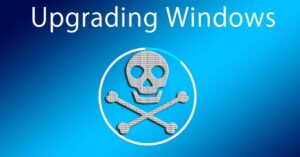 Error updating Windows 10: Bitdefender detects a Trojan