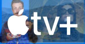 Upcoming Apple TV + Releases: September, October, and November