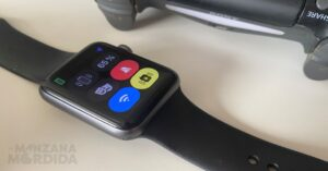 How to customize the Apple Watch Control Center