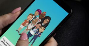 The best apps to create avatars in your profile picture
