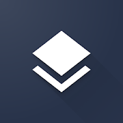 Shortcuts widget - Apps Folder Widget