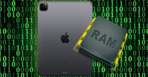 How much RAM does an iPad Pro have: all the…