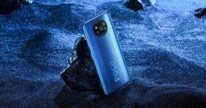 POCO X3 NFC on Amazon on sale: buy it cheaper