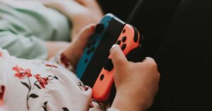 Nintendo Switch Parental Controls: How To Set Up For Kids