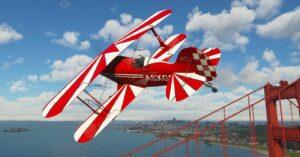 Mods for Microsoft Flight Simulator: planes, monuments …