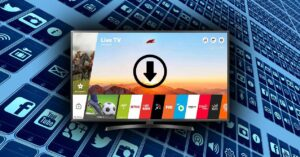 Download applications to an LG Smart TV: Best apps for…