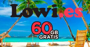 Lowi 60 gigs free bonus draw: conditions and legal bases