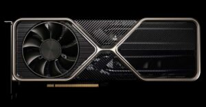 This is how NVIDIA solved the problem with the RTX…