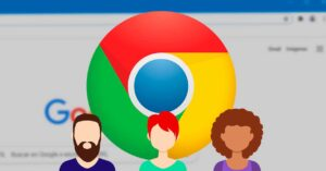 How to create and protect multiple user accounts in Chrome