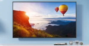 The cheapest Xiaomi 55-inch 4K Smart TVs
