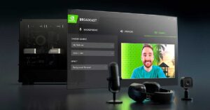 NVIDIA Broadcast, Features and Usage Specifications