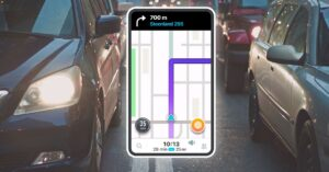 Traffic notifications and more news