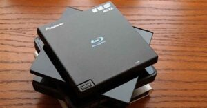 The best external Bluray and DVD recorders on the market