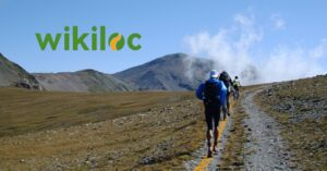 Wikiloc, the best hiking app for iPhone and Apple Watch