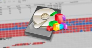 news and download of disk defragmenter