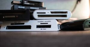 Best External SD Card Readers for PC