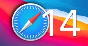release and new features of the Mac native browser
