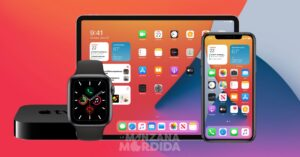 Official release of iOS 14, iPadOS 14, watchOS 7 and…