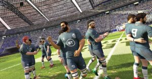 List of rugby games to download on mobile