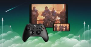 How to play Xbox One on mobile with Project xCloud