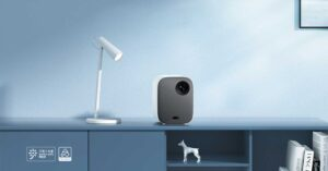 Xiaomi Mijia Projector Youth Edition 2: new Full HD projector
