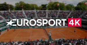 Roland Garros 2020 in 4K free: how to watch it…