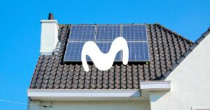 Movistar Solar Panels: conditions, price and guarantee
