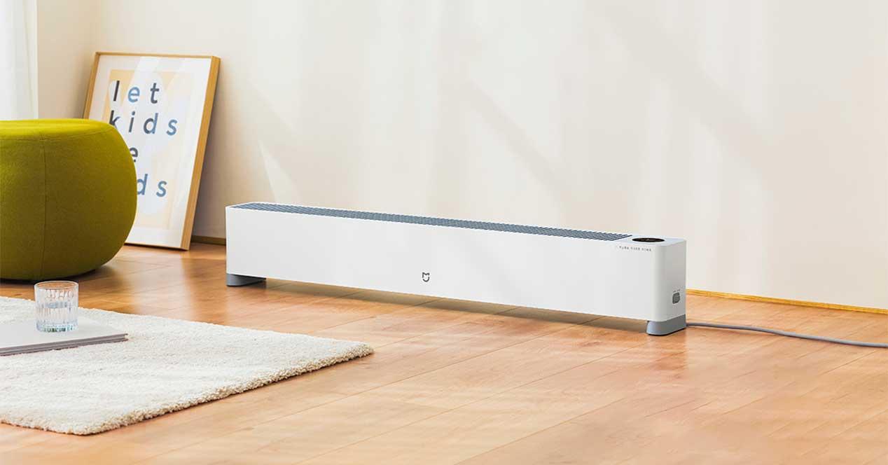 Mijia Baseboard Electric Heater E