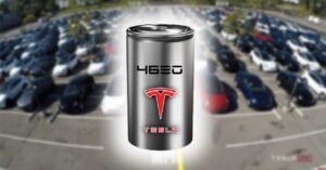 Tesla reveals the future of its electric cars: new 4680…
