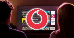 Vodafone TV offers in September 2020: free Seriefans and Serielovers