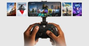how to play Xbox from Android phone via local streaming