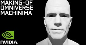 NVIDIA Omniverse Machinima, what it is for and how to…