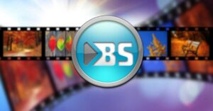 BS.Player, free multimedia player for Windows