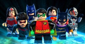 All LEGO games to download on Android