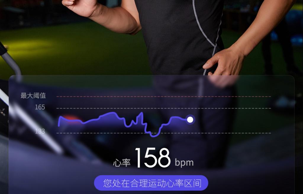 Xiaomi HiPee Smart Holter