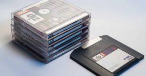 What are ZIP disks, what are they for and why…