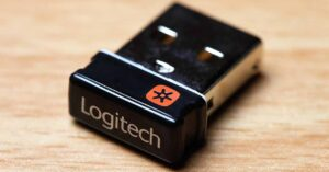 Why Bluetooth keyboards and mice come with their own USB…