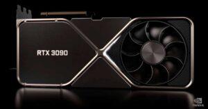The NVIDIA RTX 3090 will need a 750 watt power…