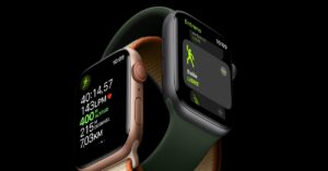 Apple Watch Series 6: what's new, features, and pricing