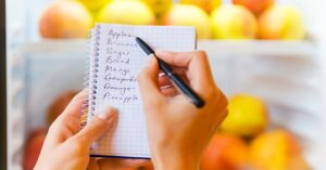Best apps to manage your shopping list