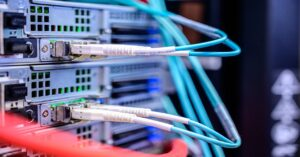 Why is it important to check open UDP ports on…