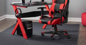 The best wheels and supports for gaming chairs on the…