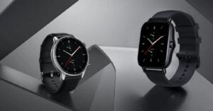 Xiaomi Amazfit GTS 2 and GTR 2 smartwatch: features and…