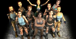 Tomb Raider games to download on Android