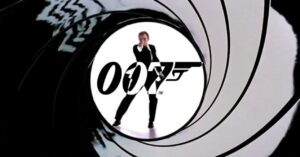 All the actors who have played James Bond, Agent 007